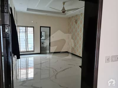 10 Marla Upper Portion Available For Rent With Ac Bedroom