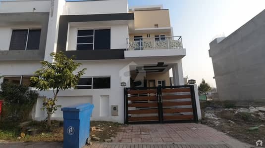 House Is Available For Rent In Bahria Enclave