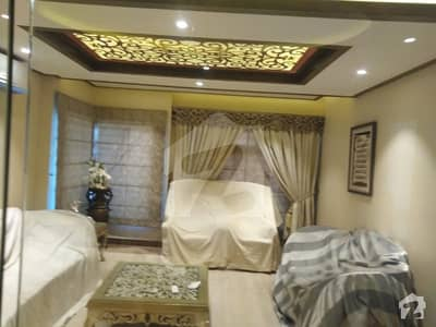 4500  Square Feet House In Dha Defence Is Available