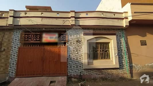 New House For Sale In Arslan Town Islamabad