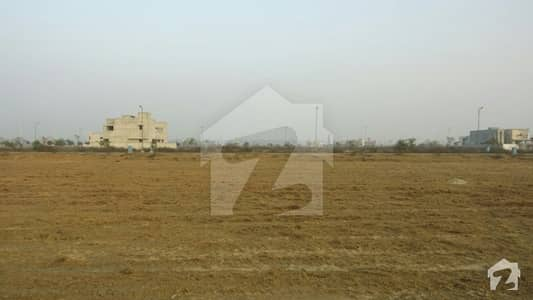 PRIME LOCATION LOW BUDGET PRICE PLOT 7 Y BLOCK FOR SALE