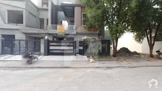 5 Marla House Ideally Situated In Bahria Town - Jinnah Block - Bahria Town