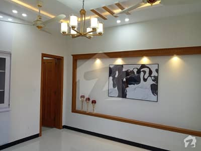 D-12 Islamabad Double Storey House With 4 Beds For Sale In Prime Location