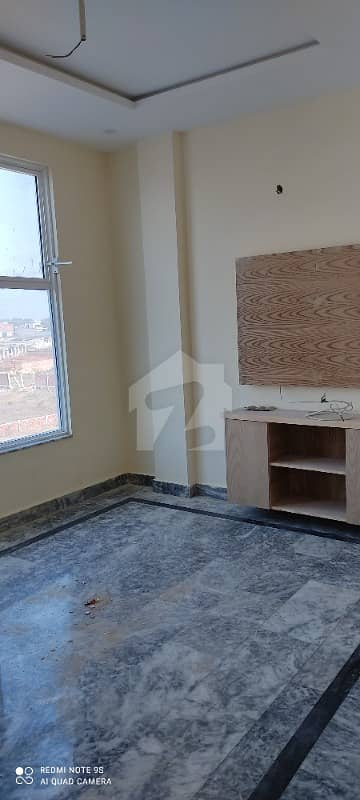 2 Bedroom Apartment Available For Rent In Formanites Housing Society