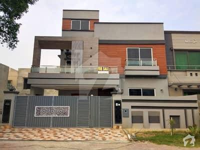 بحریہ ٹاؤن اوورسیز A بحریہ ٹاؤن اوورسیز انکلیو بحریہ ٹاؤن لاہور میں 5 کمروں کا 10 مرلہ مکان 2.7 کروڑ میں برائے فروخت۔