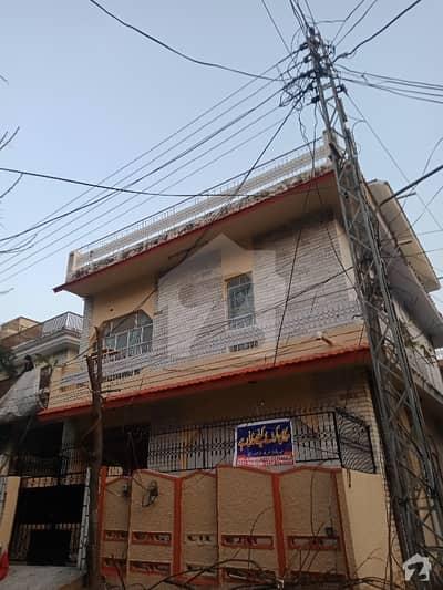 آئی ۔ 10 اسلام آباد میں 3 کمروں کا 6 مرلہ مکان 50 ہزار میں کرایہ پر دستیاب ہے۔