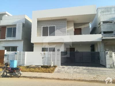 10 Marla House Fore Sale
