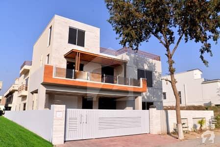 1 Kanal House For In Rawalpindi Bahria Town Phase 4