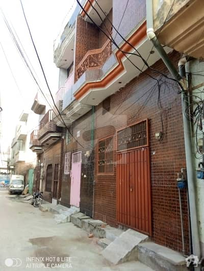2.5 Marla Double Storey Furnished House Sale In Mehar Block