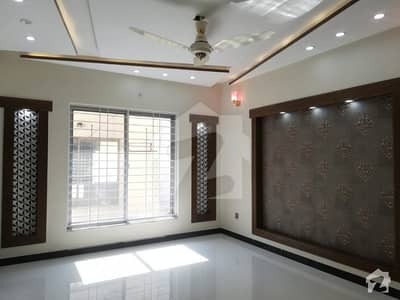 11 Marla Fully Furnished BeautiFul House Sector B Bahria Town Lahore