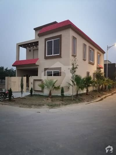 3 Marla Houses For Sale On 3.5Years Installments In New Lahore City