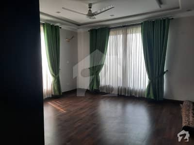 Spacious House Is Available For Rent In Ideal Location Of Bahria Town