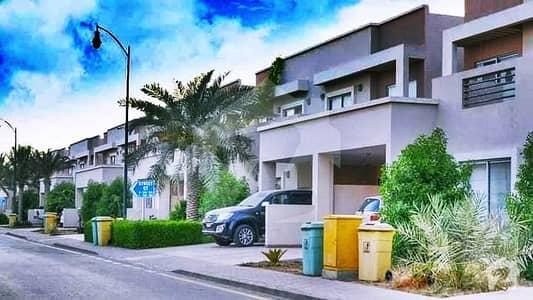 Elegant Design Villa For Sale In Bahria Town Karachi