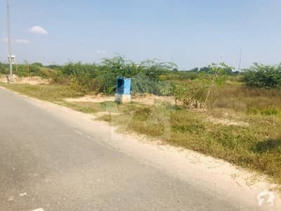 Super Hot Deal Kanal Plot For Sale Dha Phase 7