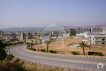 Plot For Sale Sector F1 Bahria Enclave Islamabad