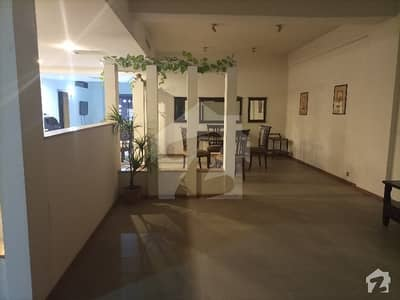 The Mall Of Lahore Corner Apartment