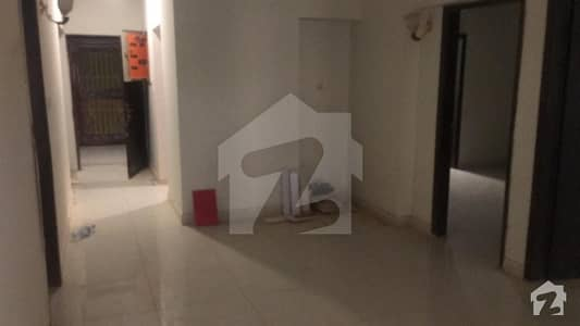 Defence Regency Flat For Rent Brand New With Lift Car Parking 3bed 1400 Square Feet