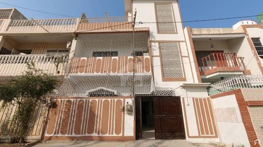 نارتھ کراچی ۔ سیکٹر 8 نارتھ کراچی کراچی میں 4 کمروں کا 5 مرلہ مکان 1.5 کروڑ میں برائے فروخت۔