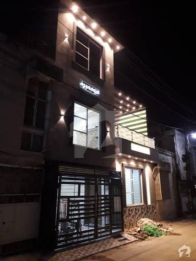 گلبرگ 3 - بلاک اے3 گلبرگ 3 گلبرگ لاہور میں 5 کمروں کا 5 مرلہ مکان 2 کروڑ میں برائے فروخت۔