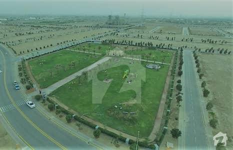 500 Yards Full Paid Plot For Sale In Bahria Hill Bahria Town Karachi