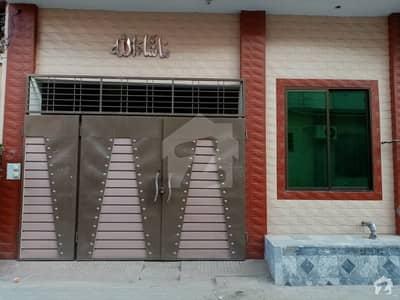 محمد علی جناح روڈ اوکاڑہ میں 5 مرلہ مکان 1.1 کروڑ میں برائے فروخت۔