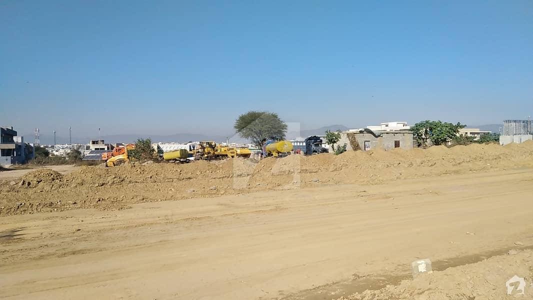 ایف ۔ 14 اسلام آباد میں 1 کنال پلاٹ فائل 85 لاکھ میں برائے فروخت۔