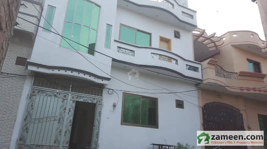 2. 5 Marla House jalil Town
