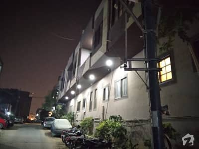 Road Facing West Open Prime Location Vip G2 One Unit Bungalow For Sale In Al Flah Residency Gulistan E Jouhar Block 3