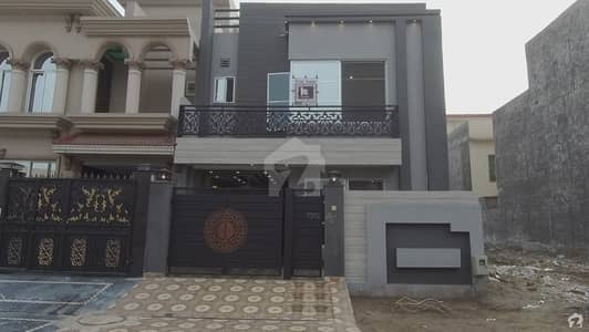 5 Marla House  Near To  Park Near To Mosque Near To Commercial Market