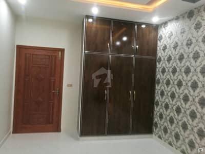 ملٹری اکاؤنٹس ہاؤسنگ سوسائٹی لاہور میں 6 کمروں کا 8 مرلہ مکان 1.75 کروڑ میں برائے فروخت۔