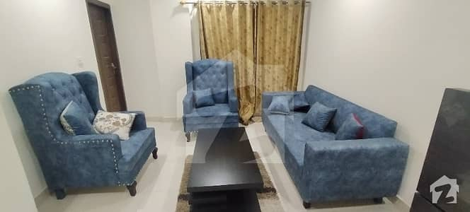 Brand New 2 Bed Furnished Apartment For Rent