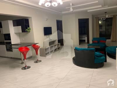 F-6 New Modern Executive Furnished Apartment For Rent