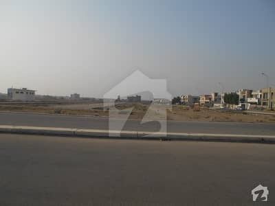 500 Square Yards Residential Plot In DHA Defence For Sale