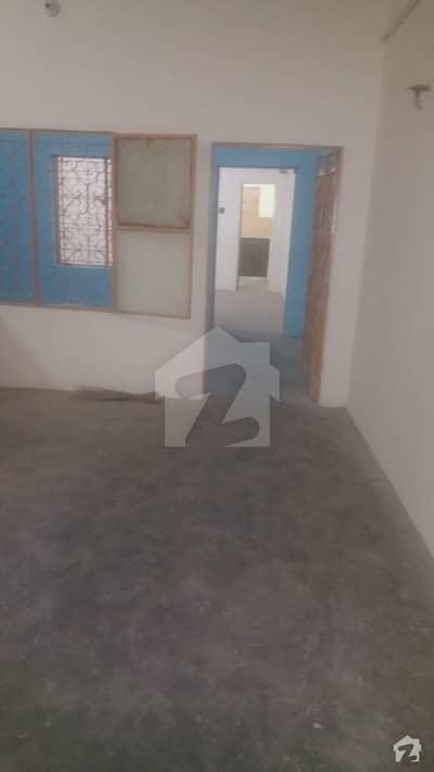 Flat For Rent In Second Floor