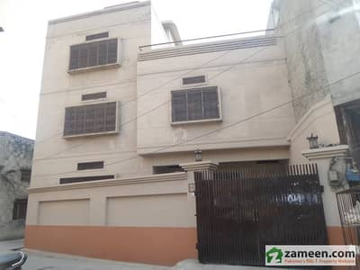 4 Storey House Available For Sale On Main Rangpura Road
