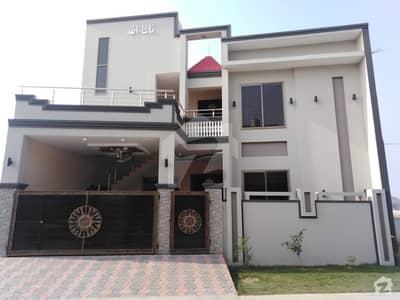 سٹی گارڈن ہاؤسنگ سکیم جہانگی والا روڈ بہاولپور میں 4 کمروں کا 8 مرلہ مکان 1.4 کروڑ میں برائے فروخت۔