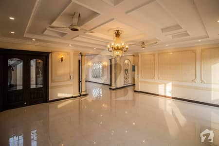 1 Kanal Brand New Designer Palace Facing Park And Main Road Approach Very Hot Location For Sale In Dha Phase 8 Air Avenue