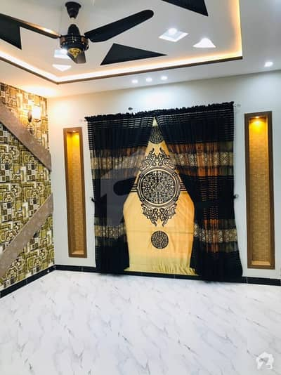 10 Marla Indus Block House For Sale