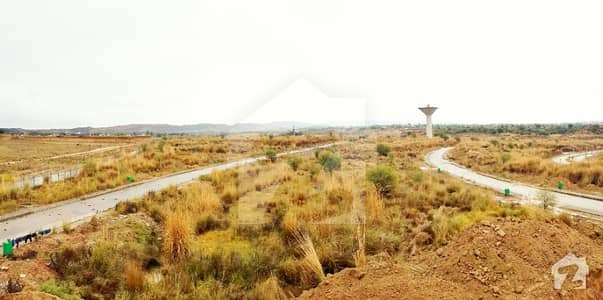 Residential Plot Is Available For Sale In Opf Valley Zonev Islamabad