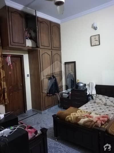 رینج روڈ راولپنڈی میں 2 کمروں کا 5 مرلہ مکان 60 لاکھ میں برائے فروخت۔