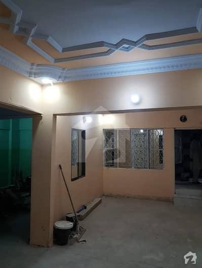 5 Rooms Apartment For Slae At North Karachi 11H