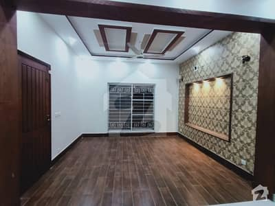 5 Marla Brand New Modern House For Rent In Rafi Block Sector E Bahria Town Lahore