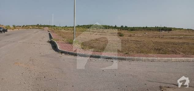 Dha Defence Residential Plot For Sale Sized 2250  Square Feet