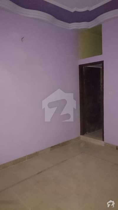 Flat Is Available For Sale In Good Location Sector 5c Surjani Town