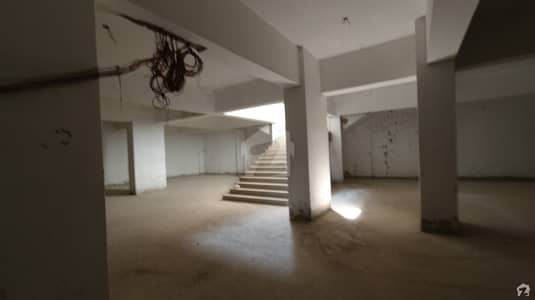 Shop For Rent In Shaheed Millat Road