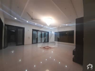 10 Marla Brand New House For Sale At Prime Location In Reasonable Price At Very Hot Location