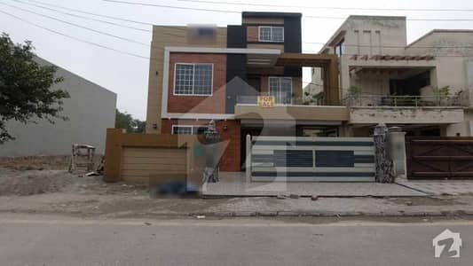 10 Marla House For Sale In Nargis Block Bahria Town Lahore