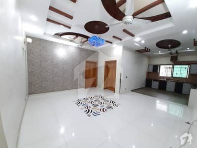 Brand New Tile Floor Portion Near Mosque At Prime Location At Pia Block E