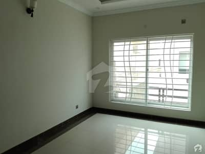 4 Marla House Up For Rent In D-12