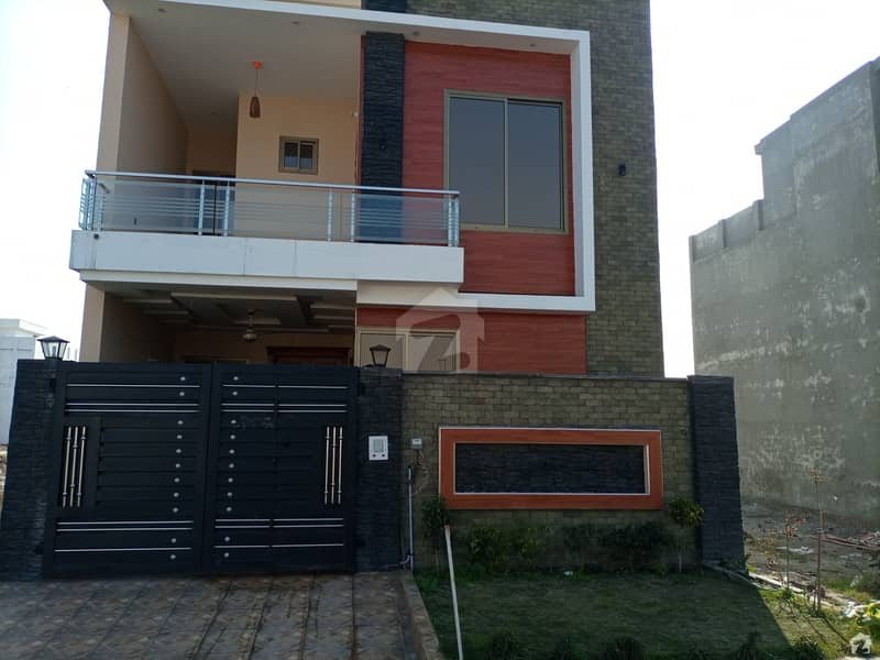 House Of 5 Marla In Dc Colony For Sale